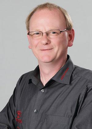 Arndt Spiekermann