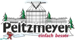Auto Peitzmeyer wünscht frohe Weihnachten