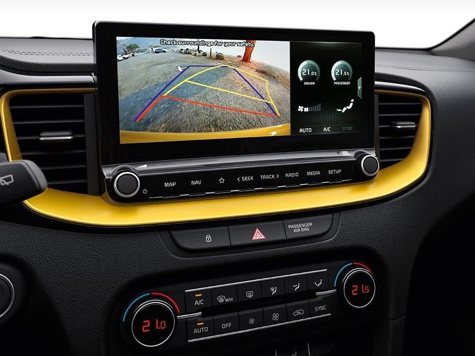 KIA-XCeed-Plug-in-Hybrid-Rückfahrkamera