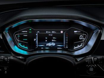 Kia-Niro-Plug-in-Hybrid-komfortabler-Hightech-Innenraum