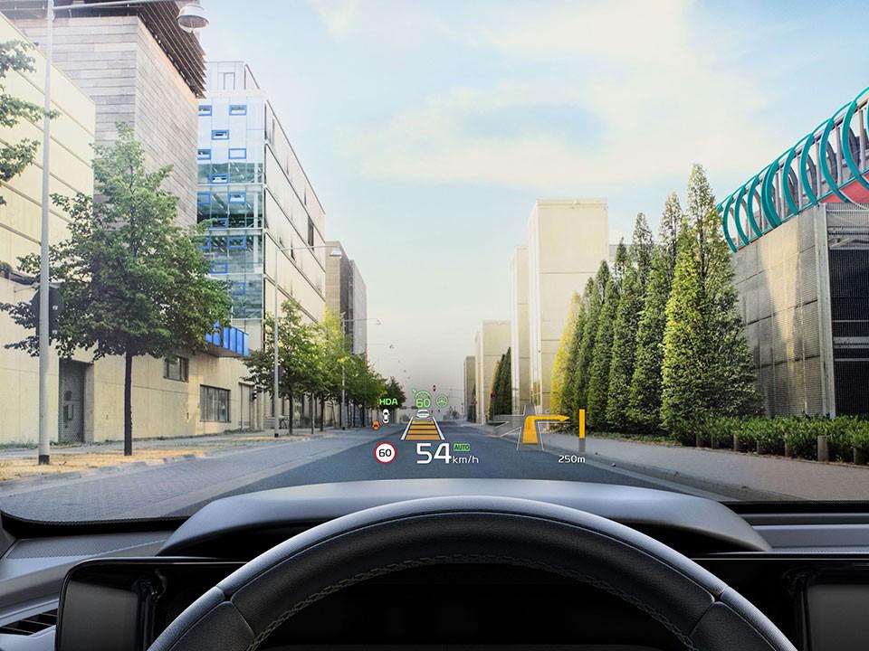 Kia Sorento Plug-in Hybrid Pures Fahrvergnügen