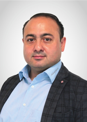 Nazir Azimy